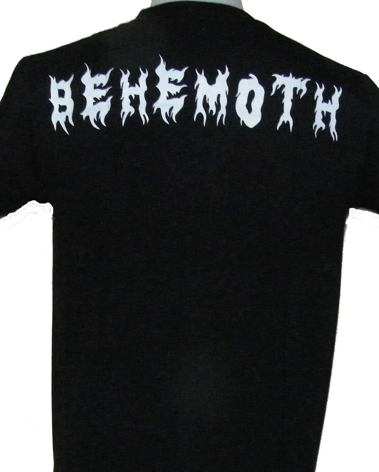 4bb498cea Behemoth t-shirt size L – RoxxBKK