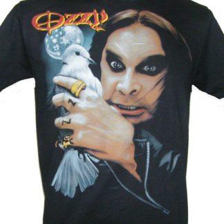 ccc7b0ca9 Ozzy Osbourne t-shirt size L
