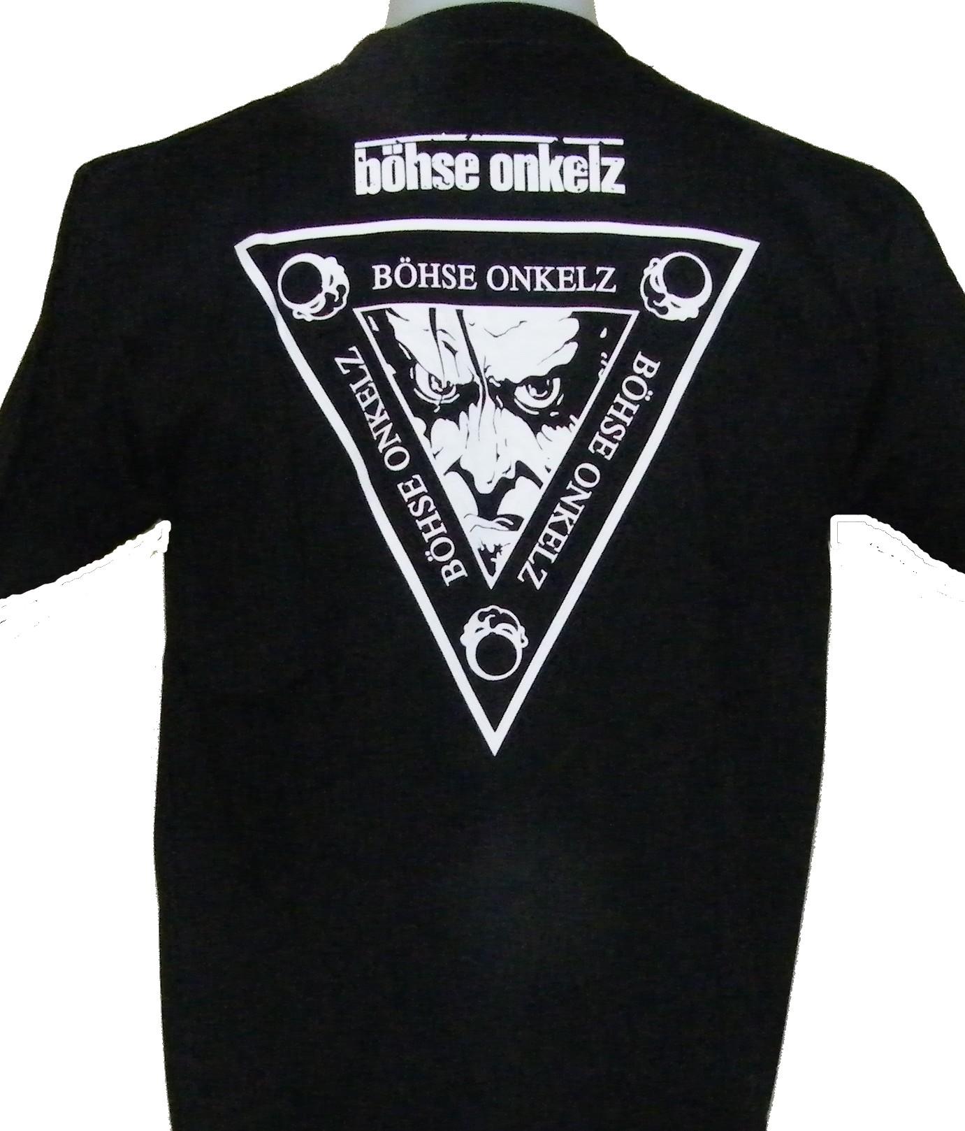 Böhse onkelz t-shirt