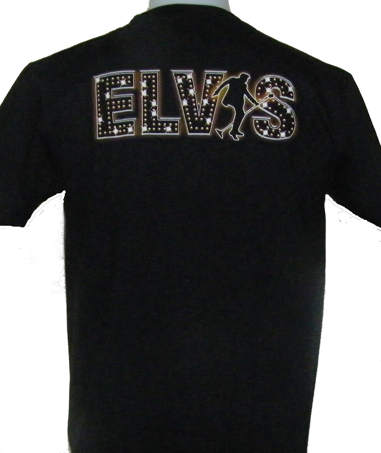 Elvis presley t shirt size m roxxbkk for Elvis t shirts wholesale