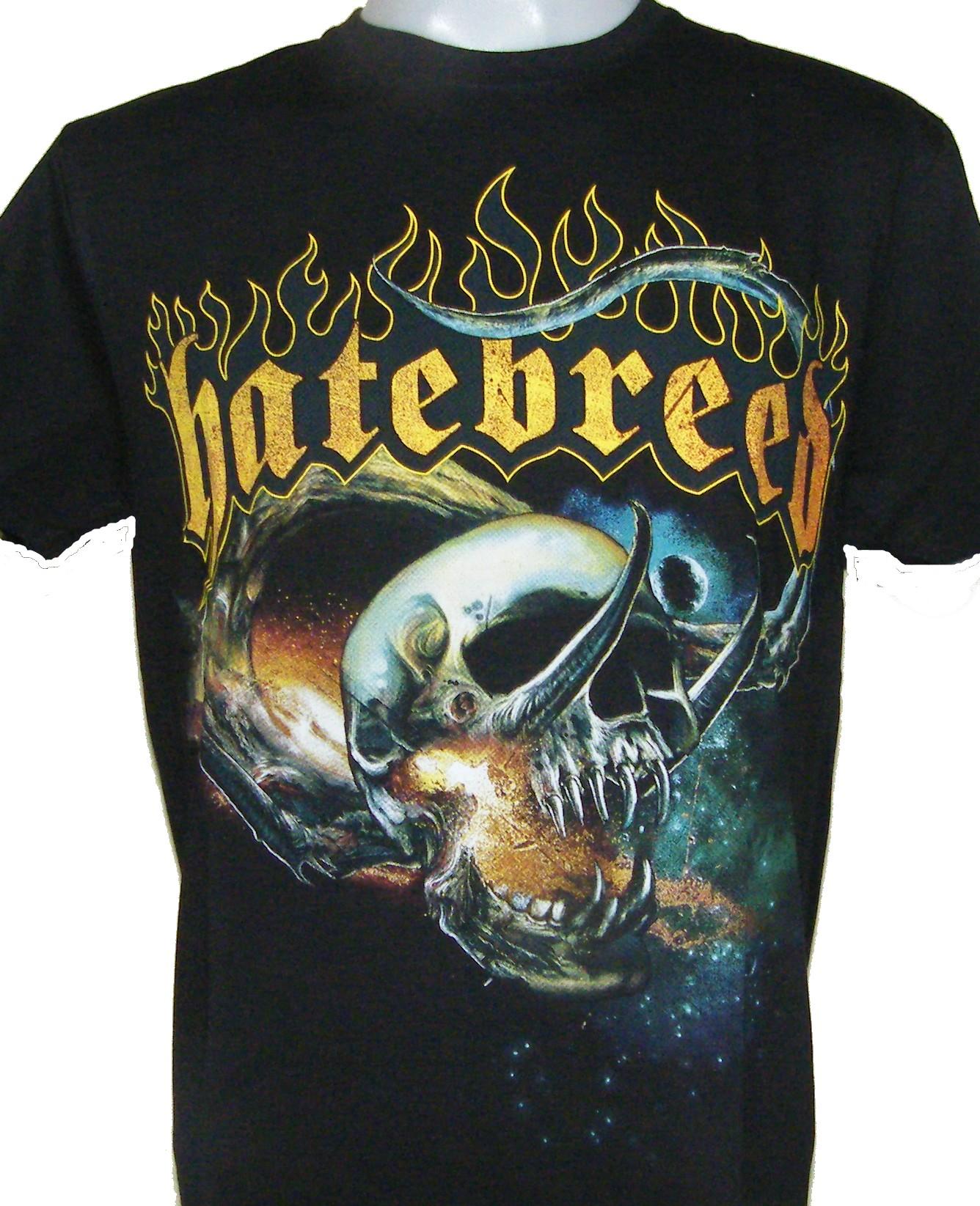 Shirt T Size S – Roxxbkk Hatebreed CedBox