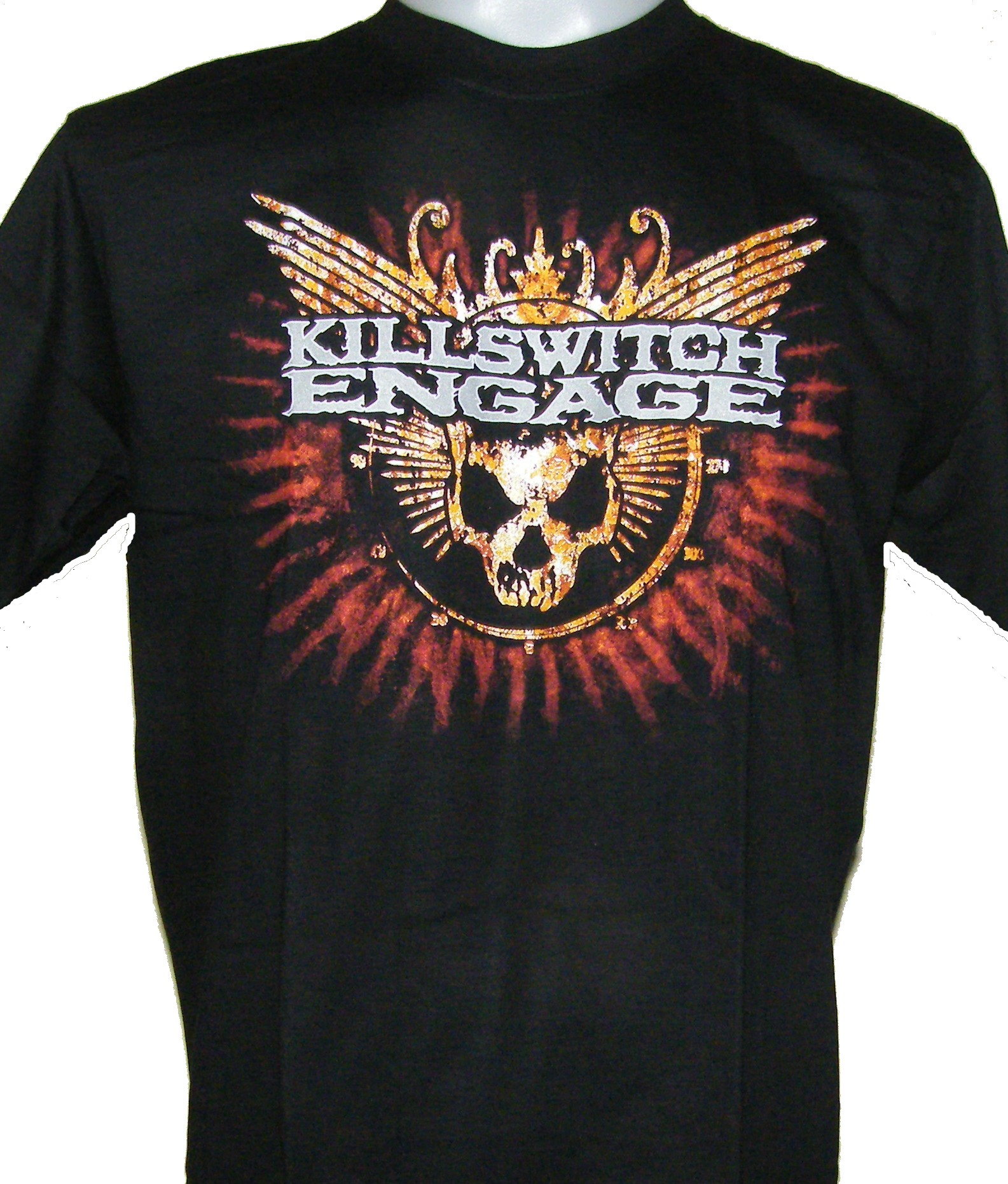 5460282b2 Killswitch Engage t-shirt size L