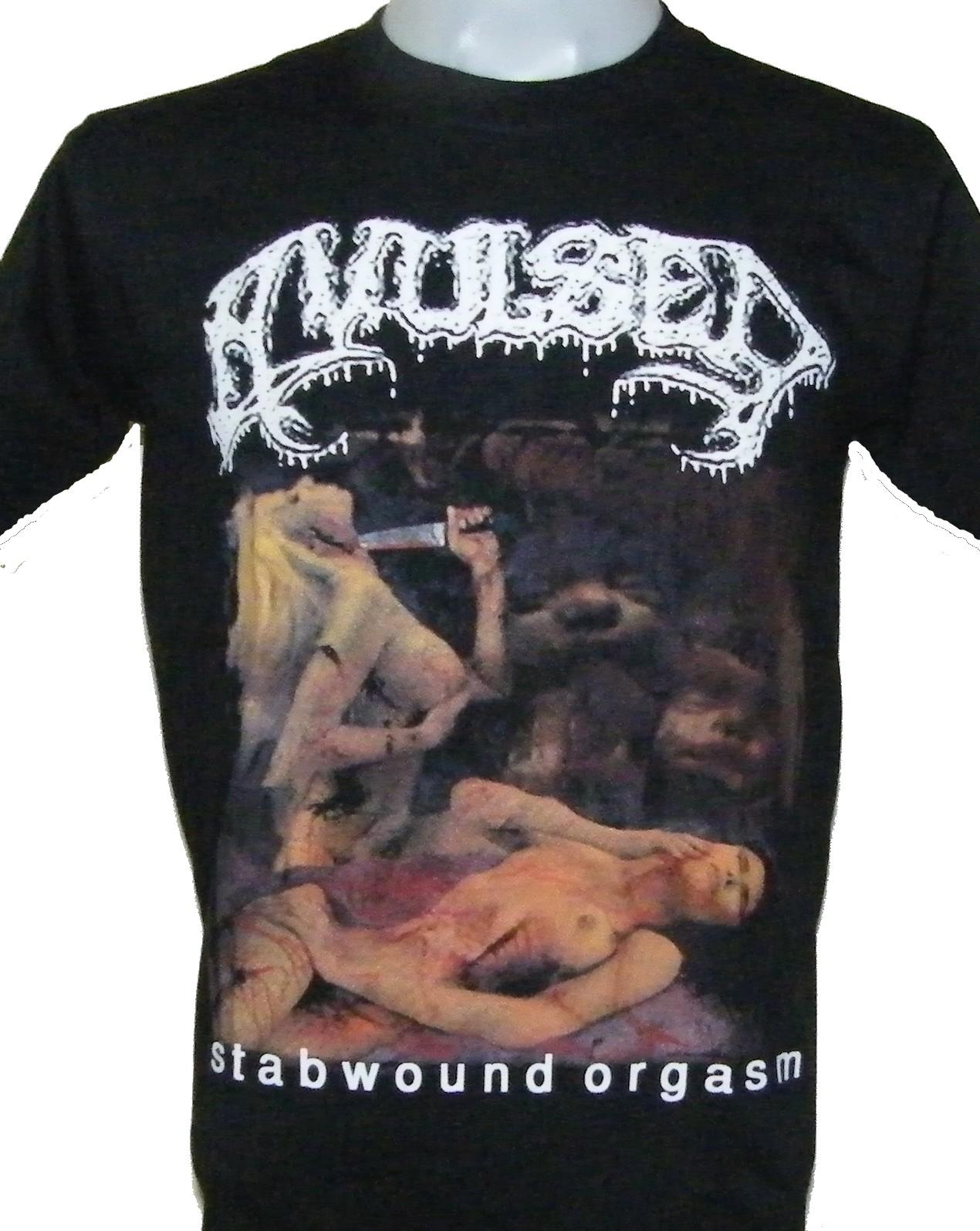 0bc239586 Avulsed t-shirt Stabwound Orgasm size M – RoxxBKK