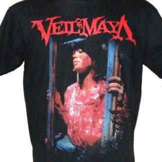 142114017 Veil Of Maya t-shirt size L