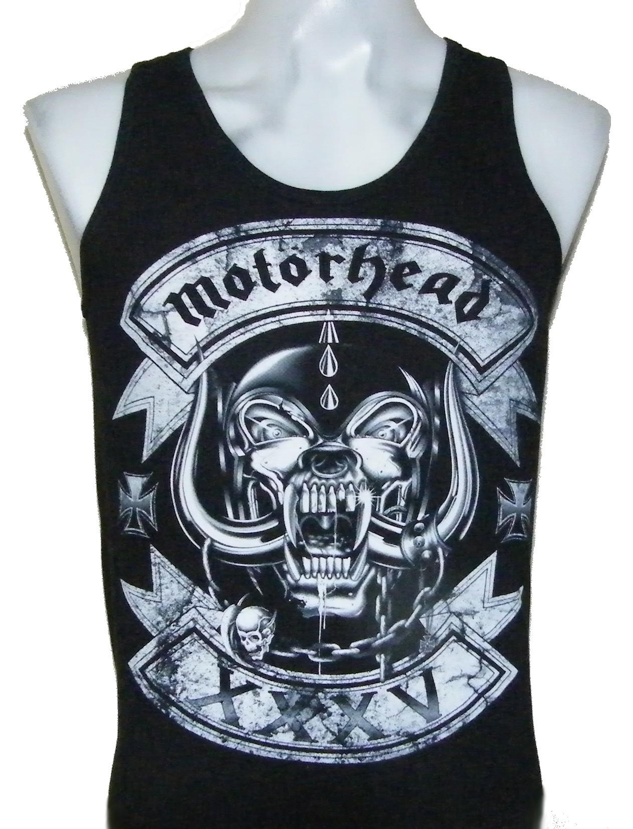 Motörhead Tank Top