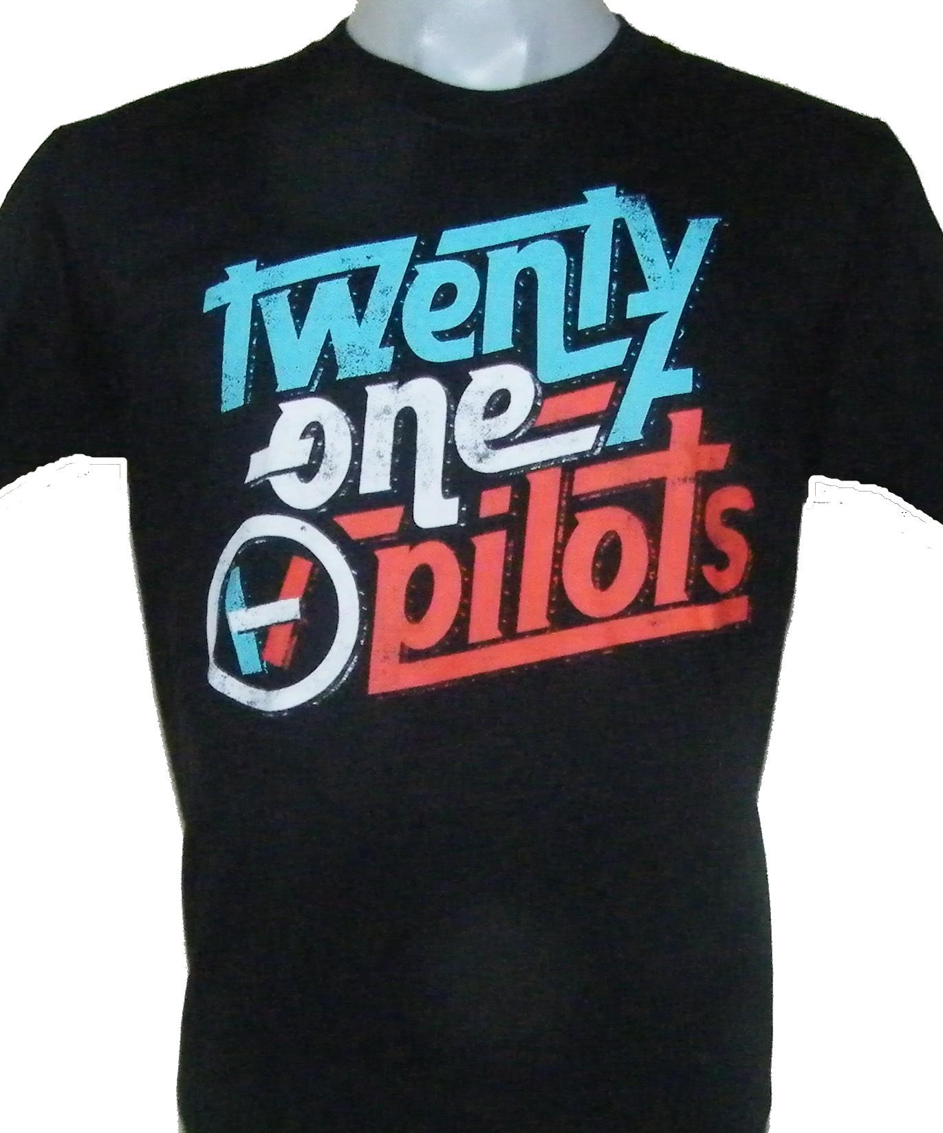 Twenty One Pilots T Shirt Size Xxl Roxxbkk