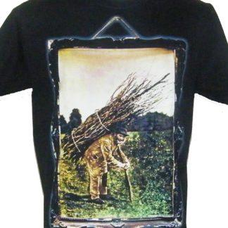 69826c68a Led Zeppelin t-shirt IV size XL