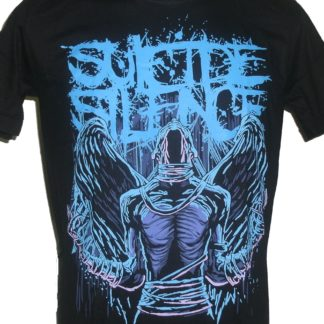 5e2b57dc3 You're viewing: Suicide Silence t-shirt size M €9,39