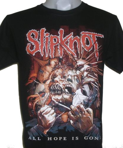 All Over Shirts Slipknot Sweatshirt