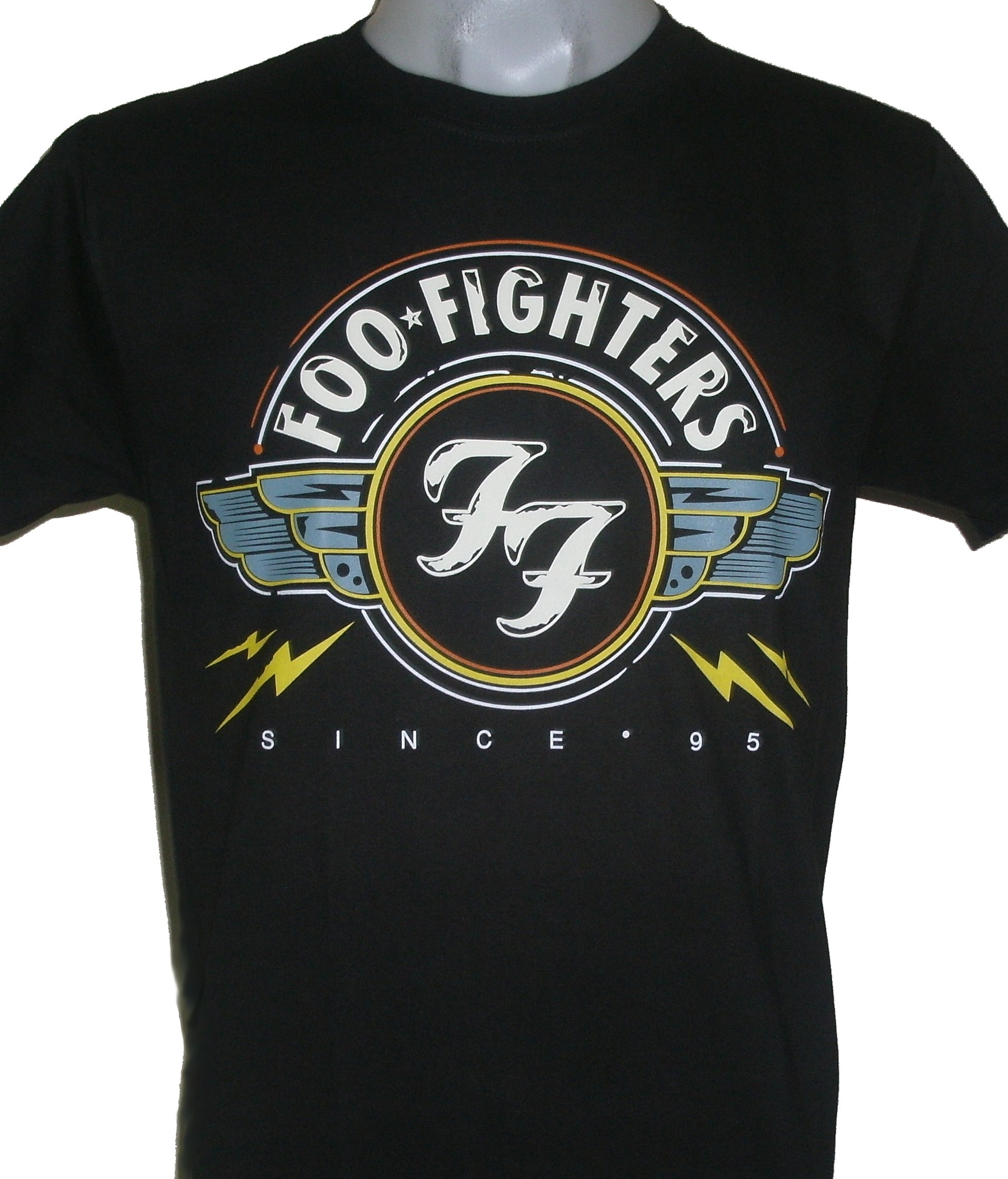 9e3661ba0d7 Foo Fighters t-shirt size S – RoxxBKK