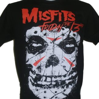 b4330042a Misfits t-shirt Friday the 13th size L