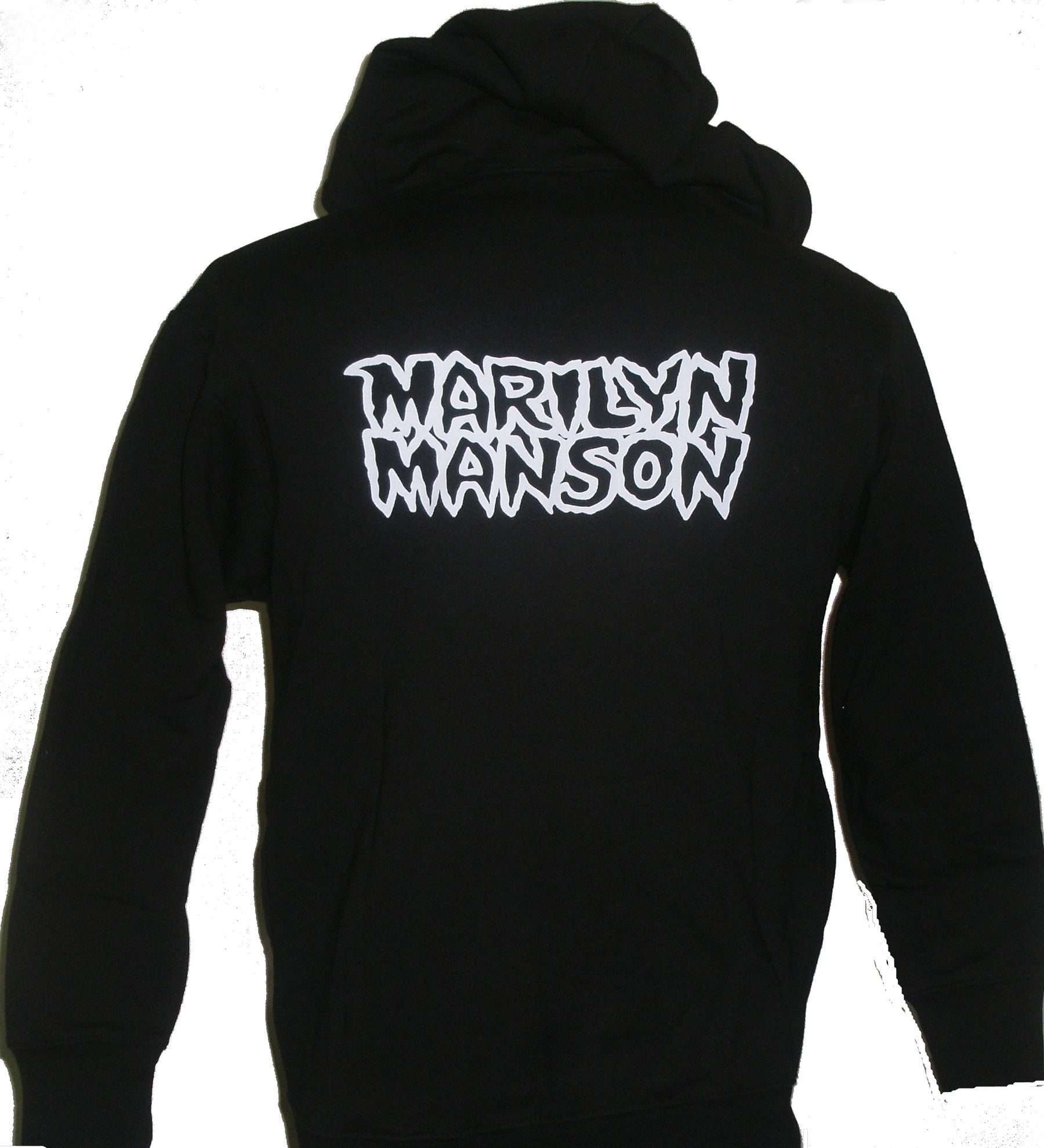 quality and quantity assured hot-selling authentic various styles Marilyn Manson jacket/hoodie The Reverend size L
