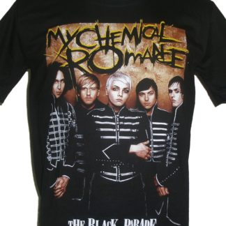 c309fcfd My Chemical Romance t-shirt The Black Parade size XL ...
