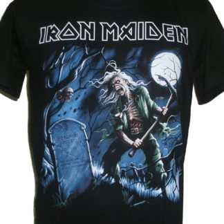 acc65be27 Iron Maiden t-shirt size M