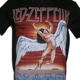 48571aa6a Led Zeppelin t-shirt size L