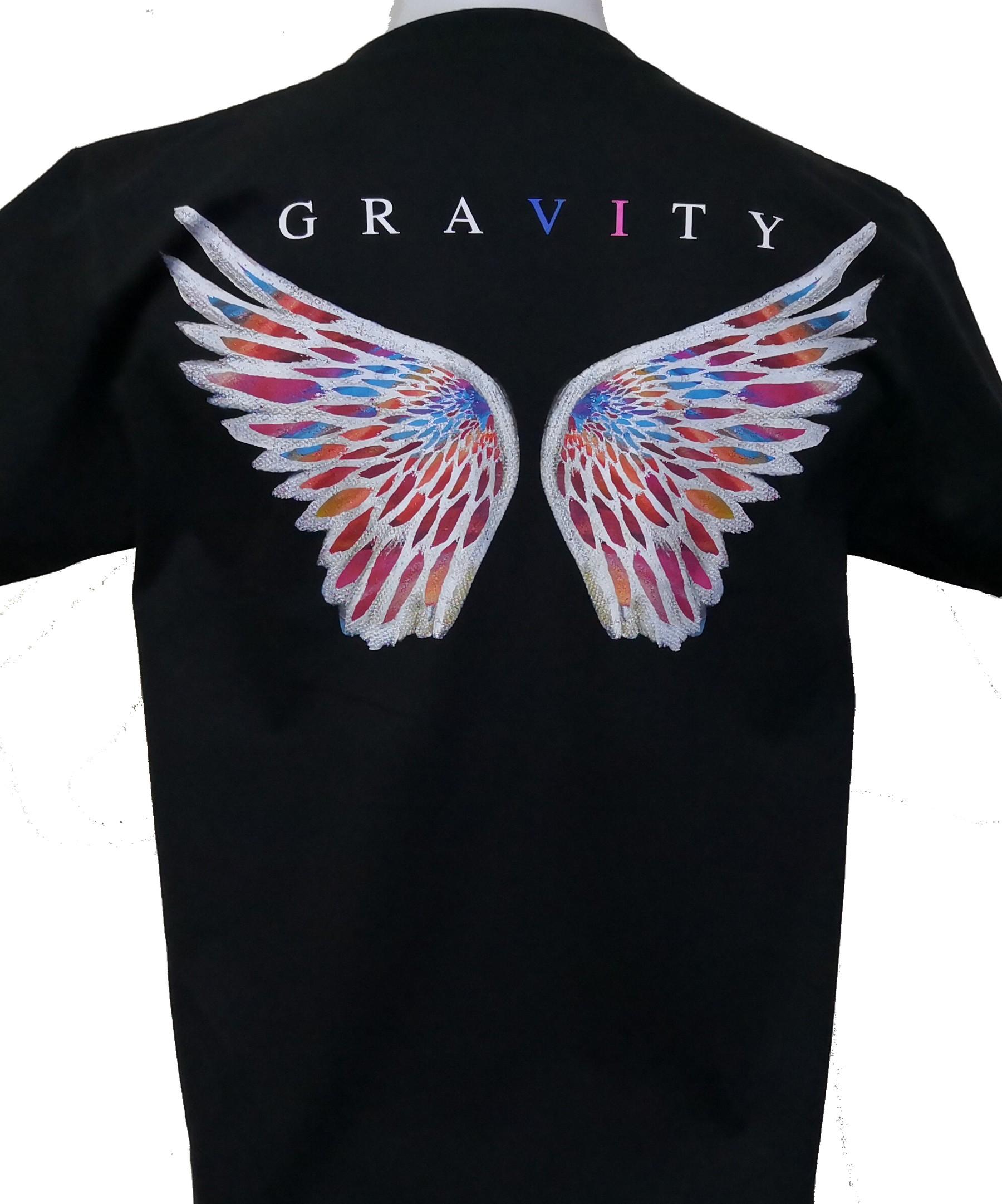 Bullet For My Valentine T Shirt Gravity Size M Roxxbkk Hoodie