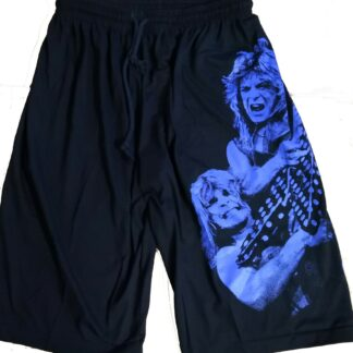 2fa024620 Ozzy Osbourne shorts Randy Rhoads Tribute