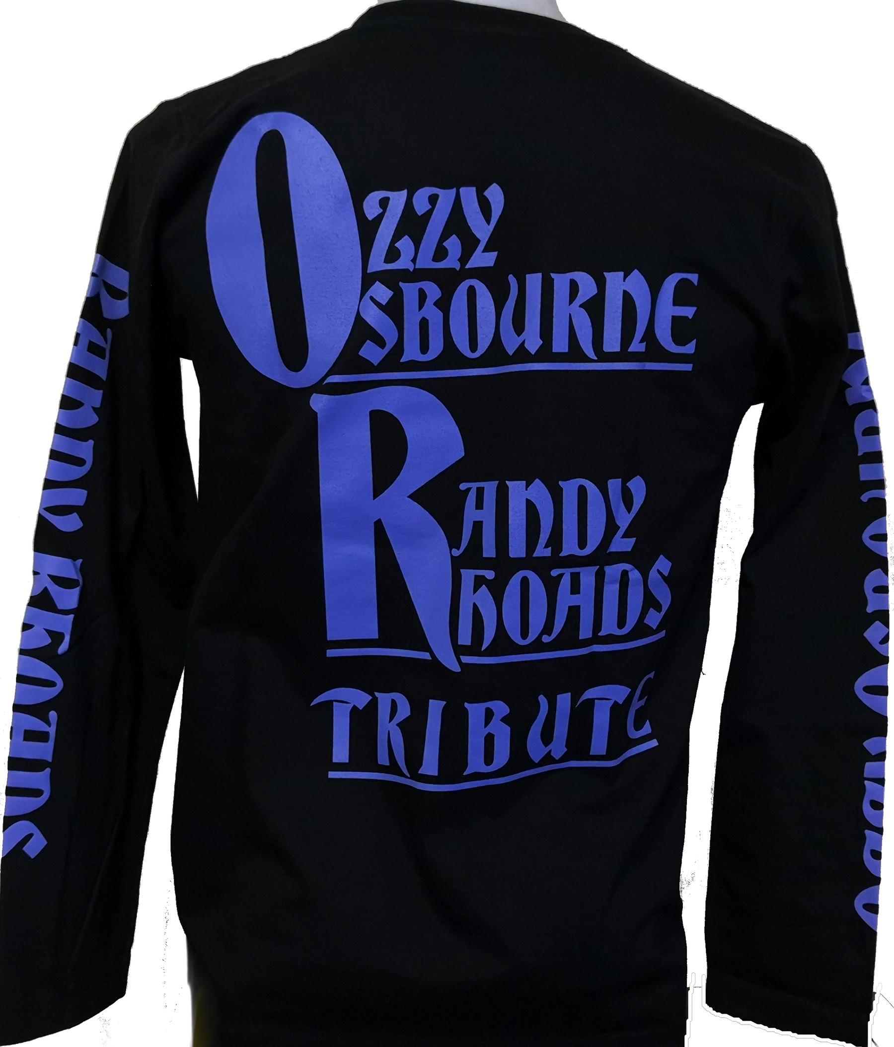 NEW Randy Rhoads 2021 T SHIRT Size S-2XL Details about  /RARE!